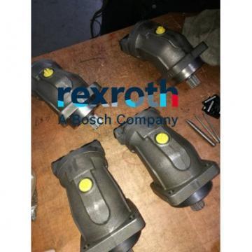 R902137736 A2FM107/61W-VZB010 REXROTH AXIAL-PISTON MOTOR