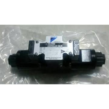 LS-G02-2CA-25-EN-645 Daikin LS Series Low Watt Type Solenoid Operated Valve