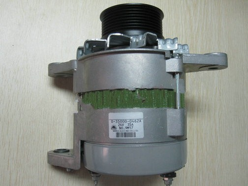 A2FO56/61R-PAB059425190 Rexroth A2FO Series Piston Pump imported with  packaging Original
