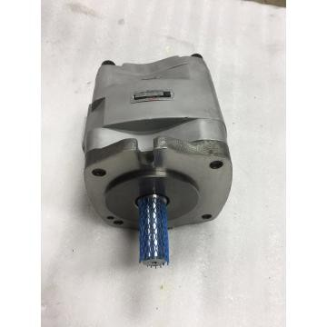 IPH-5B-50-11 Nachi Gear Pump IPH Series