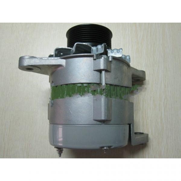 R902102946A8VO107LA0KH1/63R1-NZG05F041 imported with original packaging Original Rexroth A8V series Piston Pump #1 image