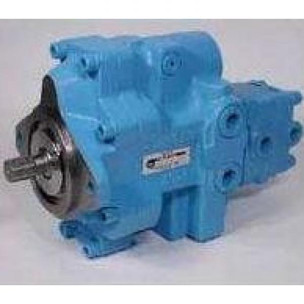 R902094762A8VO55LA0KH1/61R1-NZG05F021 imported with original packaging Original Rexroth A8V series Piston Pump #1 image