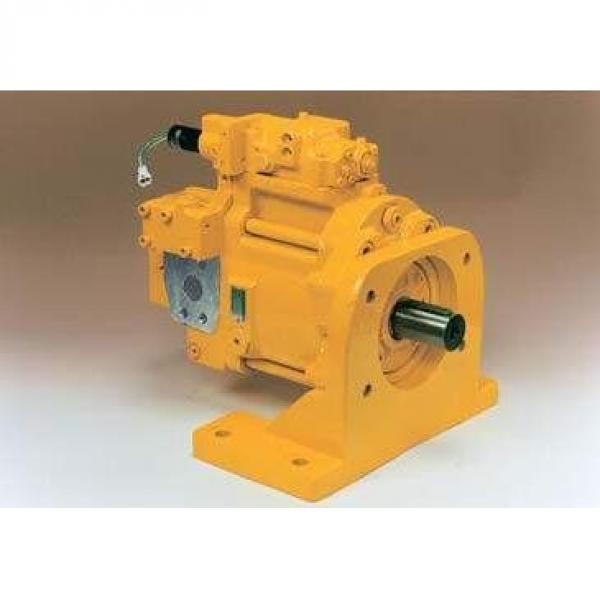 R902110184A8VO107LA0KS/63R1-NZG05K070-K imported with original packaging Original Rexroth A8V series Piston Pump #1 image