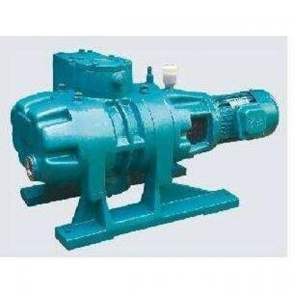 R902047424A8VO107LRH2/61R1-NZG05K010 imported with original packaging Original Rexroth A8V series Piston Pump #1 image