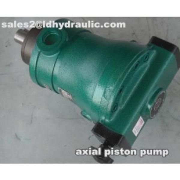 80YCY14-1B high pressure hydraulic axial piston Pump #5 image