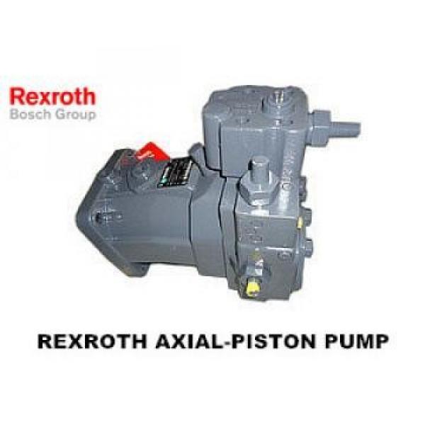 R909441351 A7VO80LRH1/61R-PZB01-S REXROTH AXIAL-PISTON PUMP #2 image