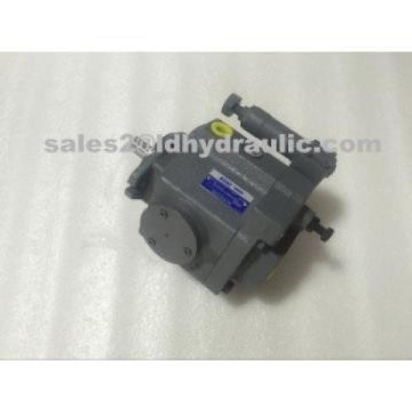 P40VR-11-CC-10J TOKIMEC piston pump #1 image