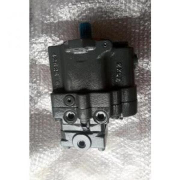 PVD-1B-23L3S-5G4053A NACHI PISTON PUMP #1 image