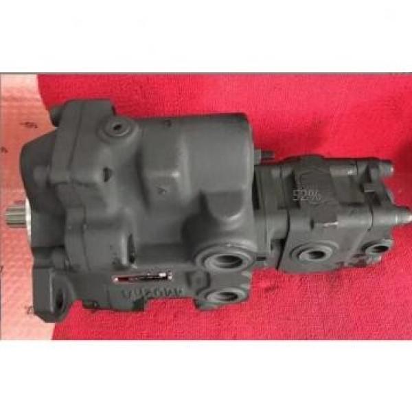 PVD-1B-23L3S-5G4053A Nachi PVD Series Piston Pump #2 image