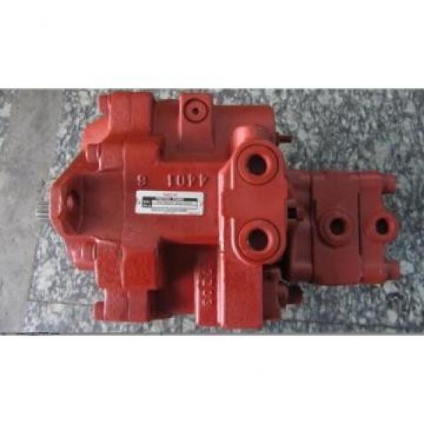 PVD-00B-15P-5G3-4982A NACHI Piston Pump PVD Series #1 image