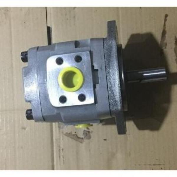 IPH 5B-40-11 NACHI pump IPH Series IP Pump #3 image