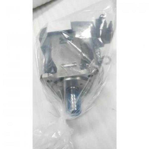 10MCY14-1B high pressure hydraulic axial piston PumpHY80Y-RP HY Series Axial Single Hydraulic Piston Pumps #3 image