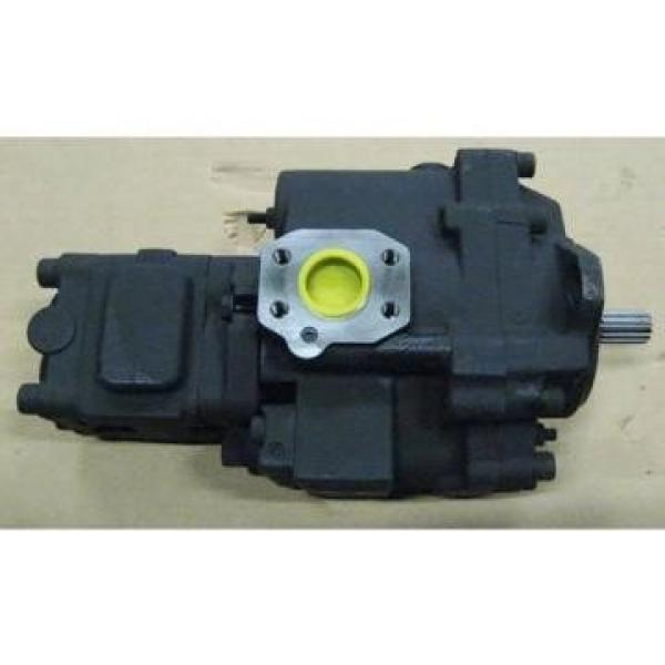 PVD-1B-24P-11AG Nachi Piston Pump #2 image