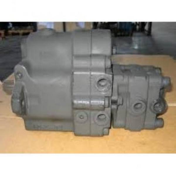 PVD-1B-24P-11AG Nachi Piston Pump #3 image