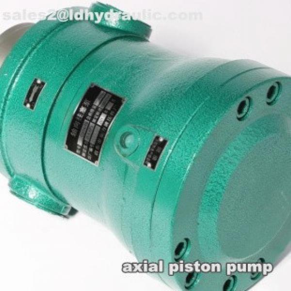 160YCY14-1B high pressure hydraulic axial piston Pump #5 image
